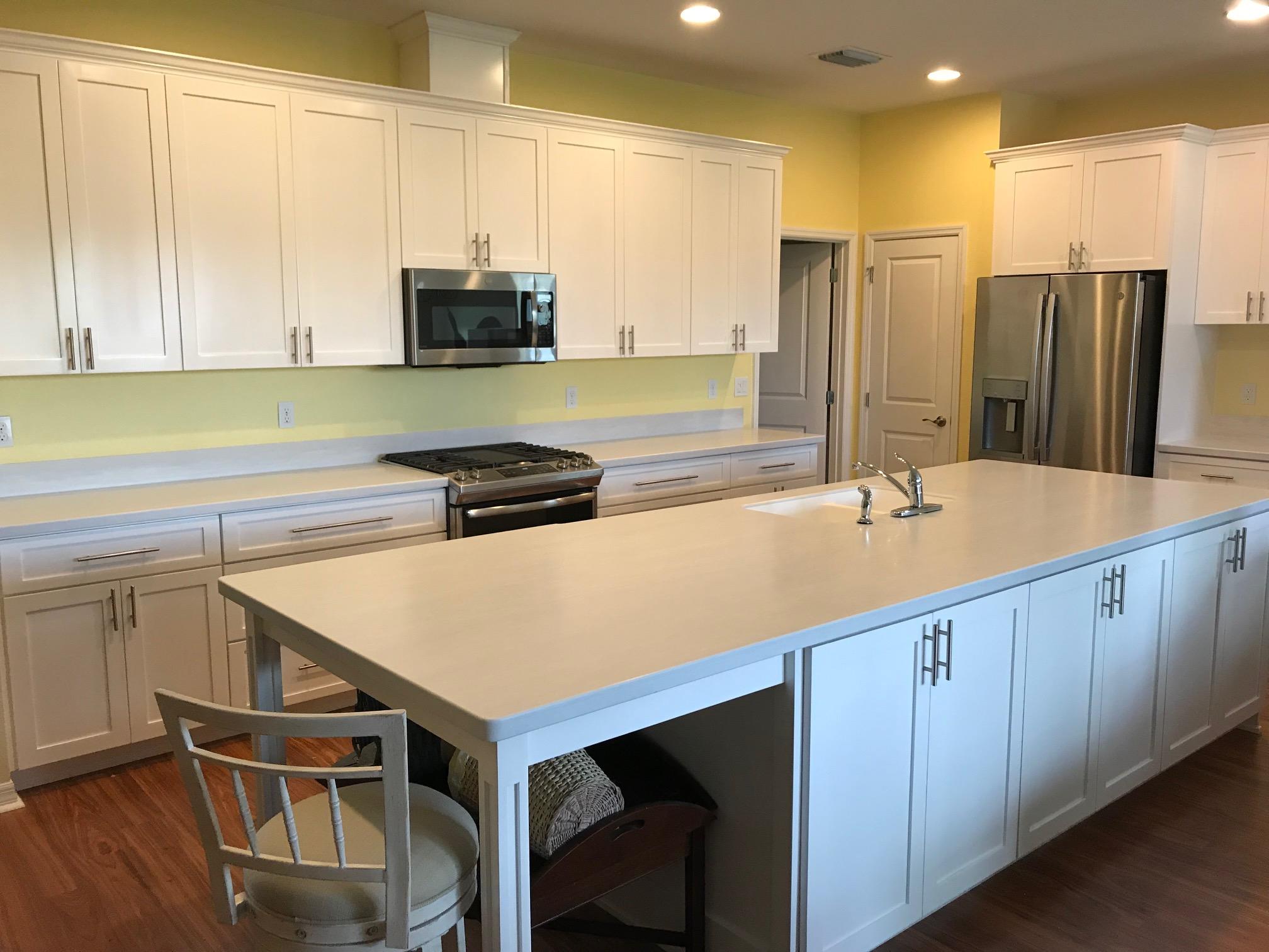 Kitchens Morrison S Custom Cabinetry More Inc